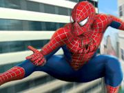 Spiderman 2 - Web...
